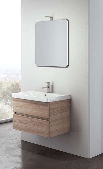 Mobile da bagno mobile venus composizione completa opus - Mobile bagno completo ...